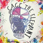 Cover of Cage the Elephant's self-titled album